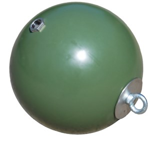 picture of Food Ball 40 cm, with mounting bracket