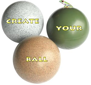 picture of Customized Balls