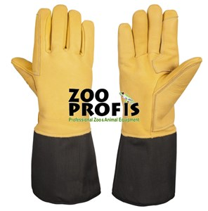 picture of Animal Capture Protection Gloves Mod. A