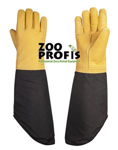 picture of Animal Capture Protection Gloves Mod. S