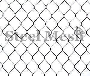 picture of Steel Mesh