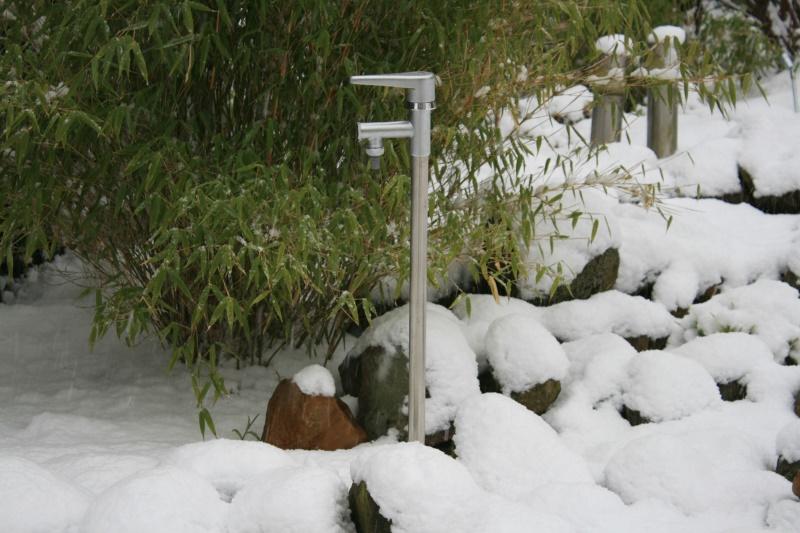 frost  water tap zooprofis  shop