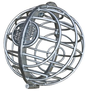 picture of Steel Food Ball